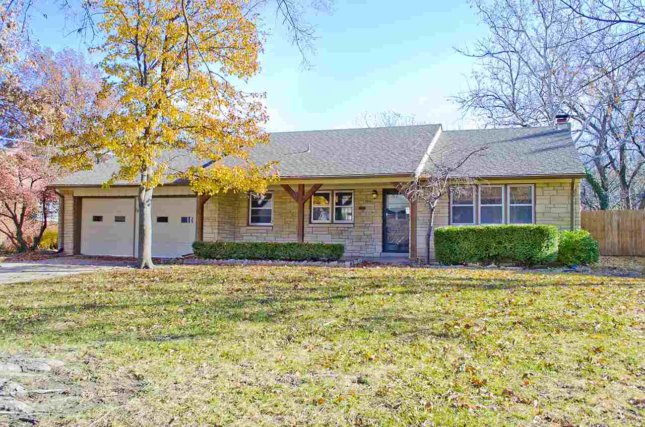 286 N Patton, Wichita, KS 67208