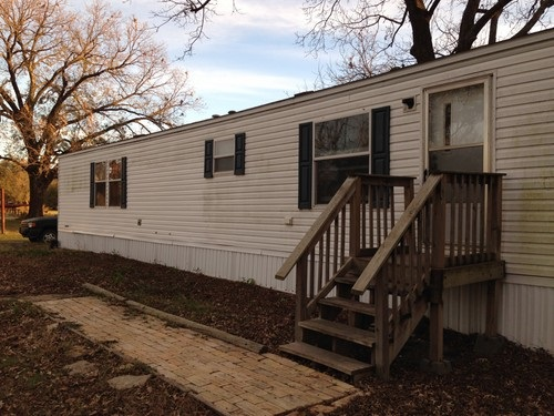 305 W Greenwood St, Hamilton, KS 66853