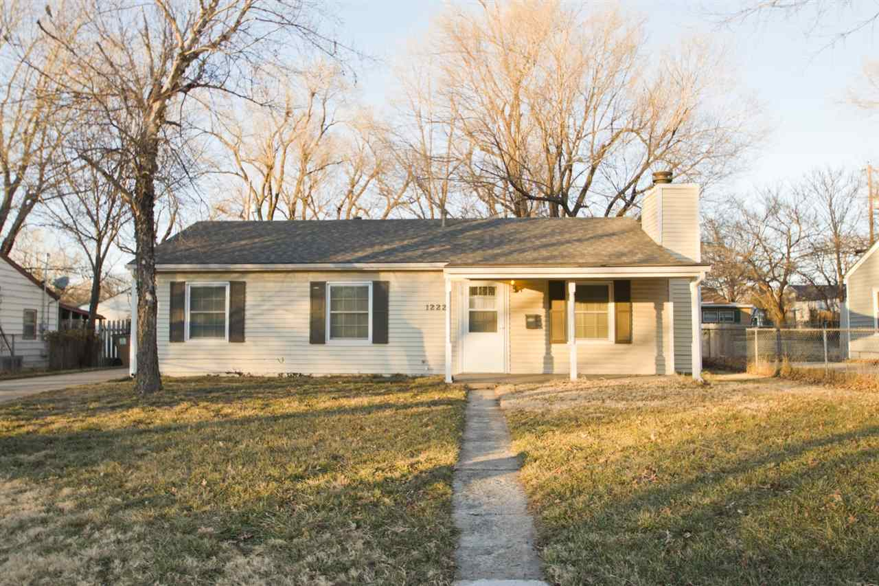 1222 E Arlington, Park City, KS 67219