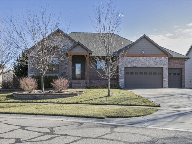 1306 S Auburn Hills, Wichita, KS 67235