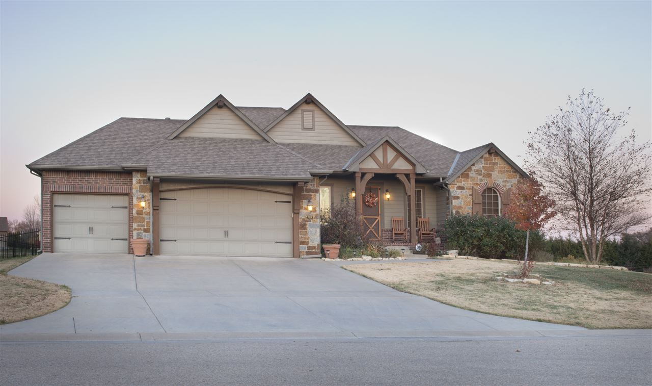 1708 S Aspen Creek, Andover, KS 67002