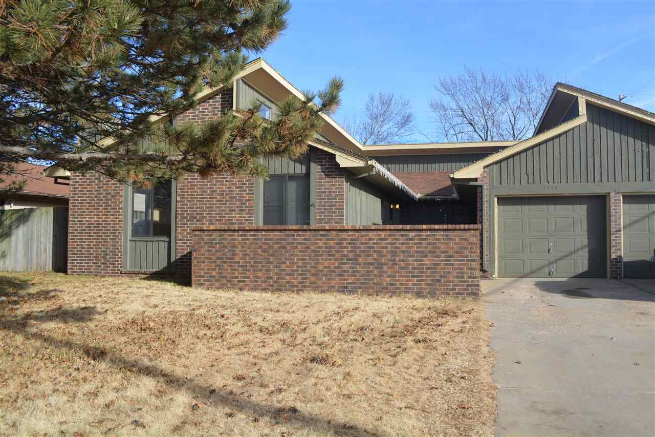 1432 N Brunswick, Wichita, KS 67212