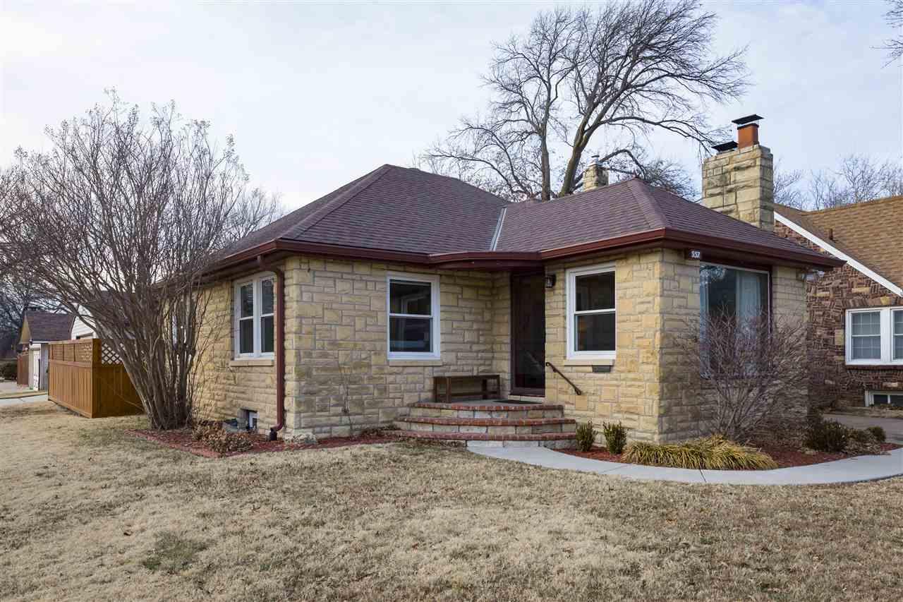557 S Marcilene Terrace, Wichita, KS 67218