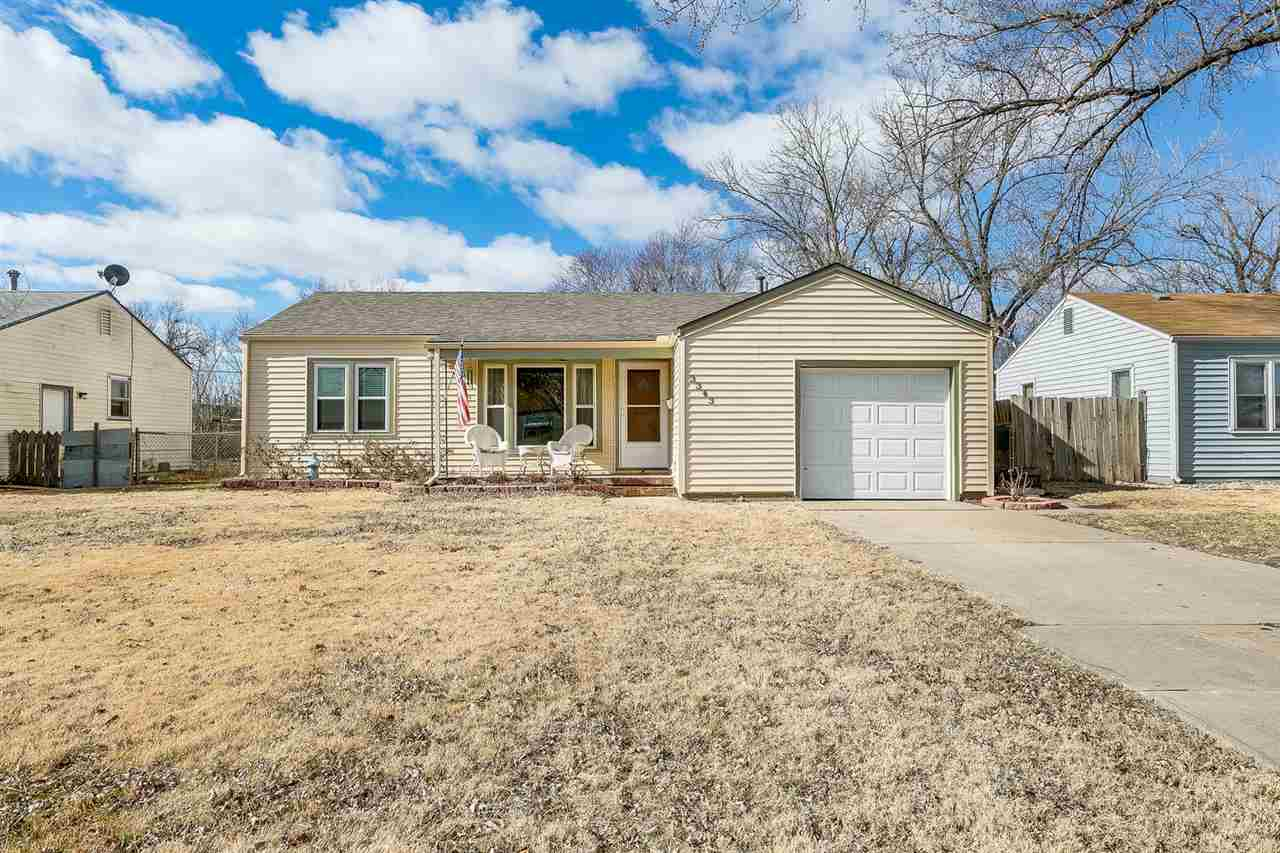 3343 S Palisade Ave, Wichita, KS 67217