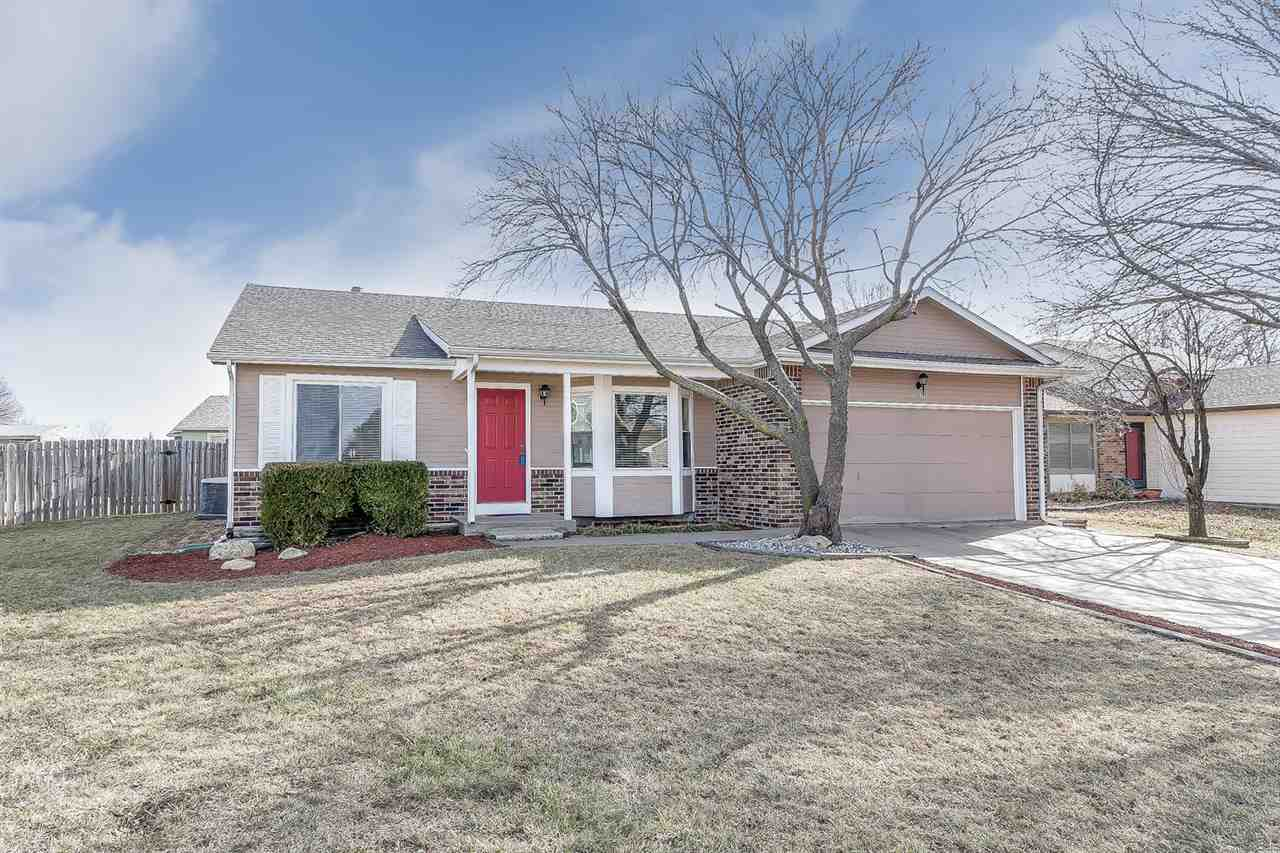3150 N Inwood St, Wichita, KS 67226