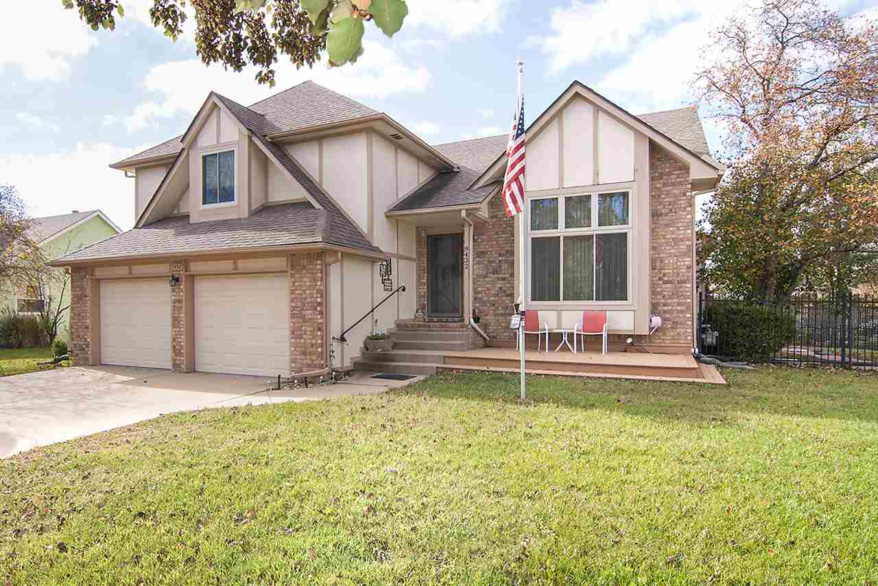 9432 E Mount Vernon Ct., Wichita, KS 67207