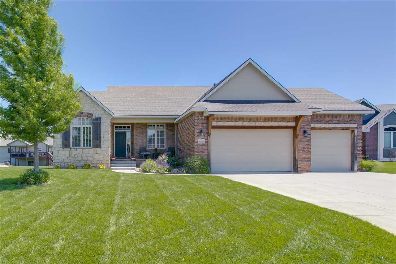 13305 W Alderny Ct, Wichita, KS 67235