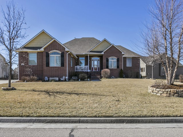 1801 S Triple Crown St, Wichita, KS 67230