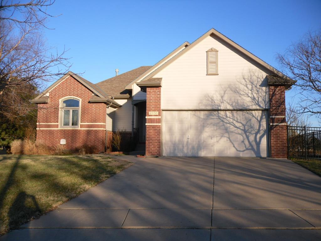 2350 N Parkridge St, Wichita, KS 67205