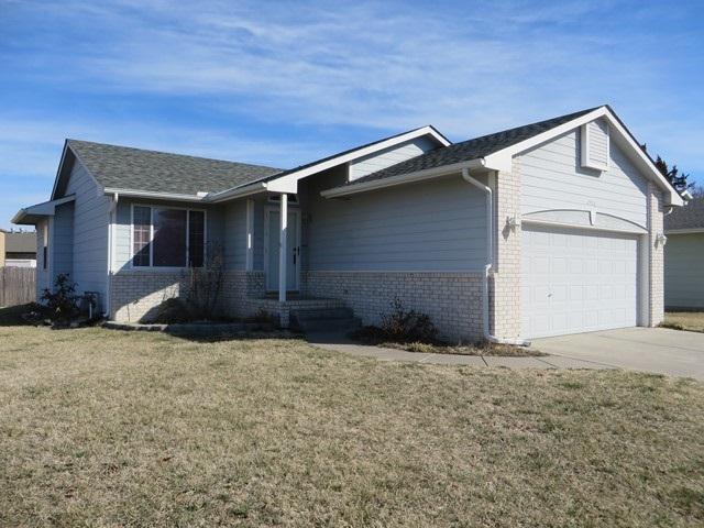 2906 W 1st St N, Wichita, KS 67203