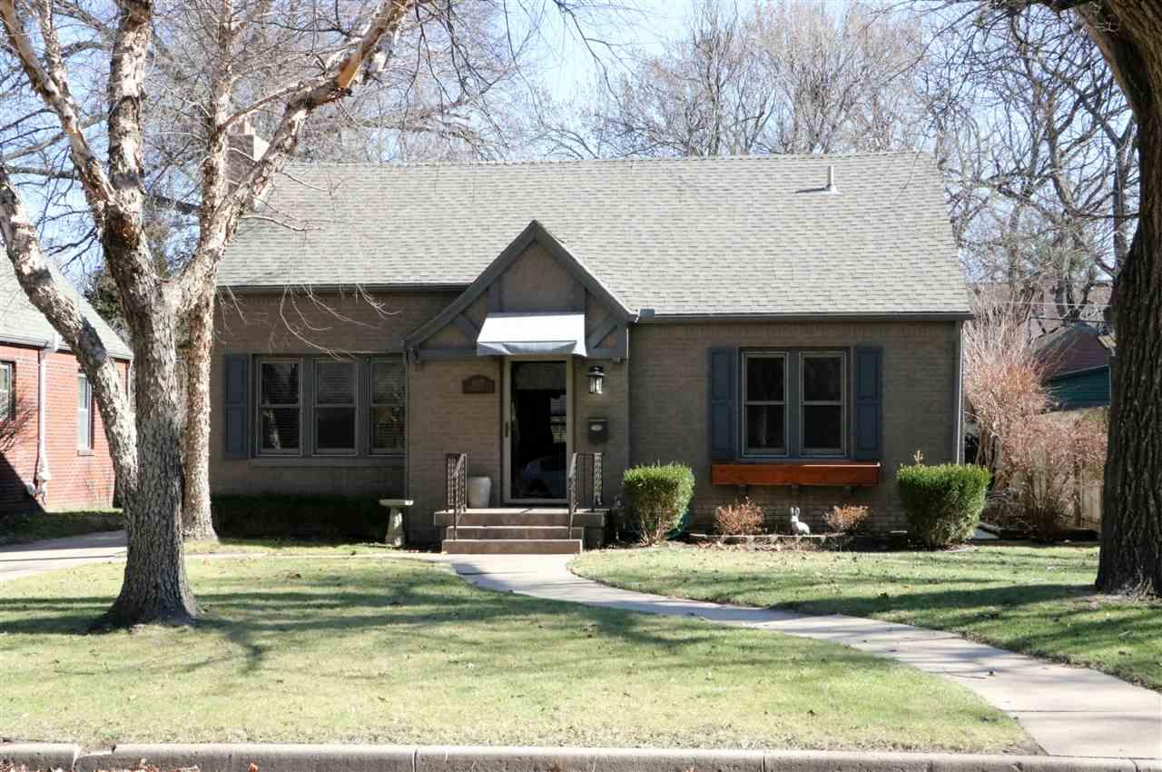 1482 N Woodrow Ave, Wichita, KS 67203
