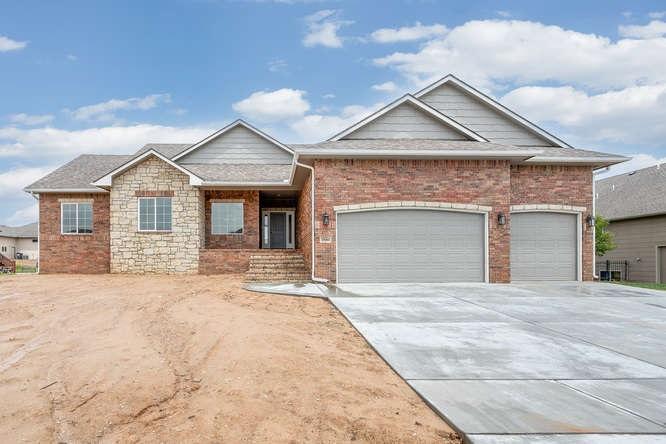 1502 E Morningside, Wichita, KS 67230