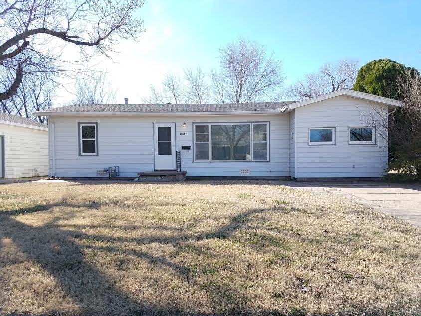 1715 W 29TH ST S, Wichita, KS 67217