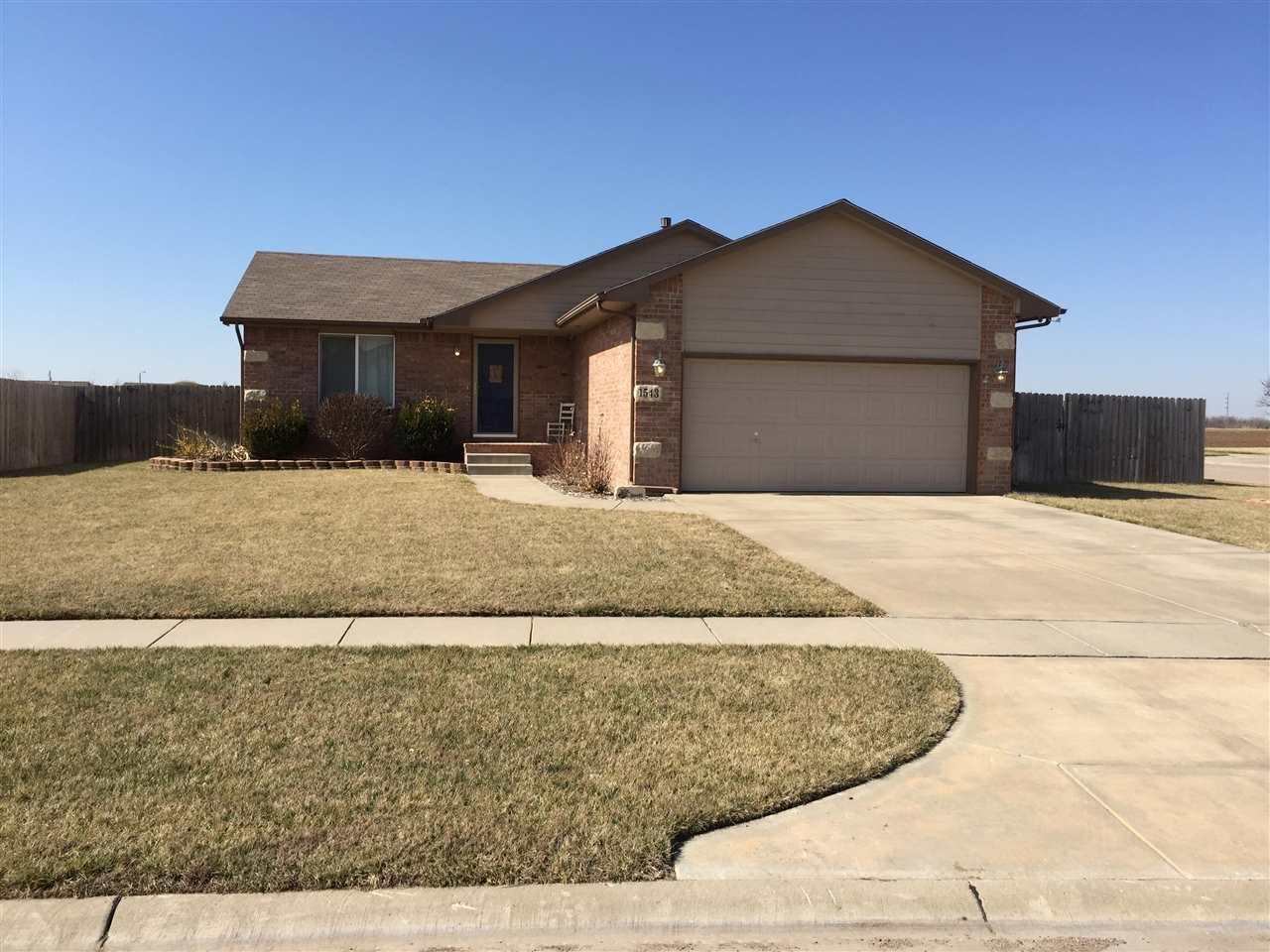 1543 N Aksarben ST, Wichita, KS 67235