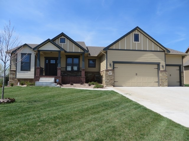 217 N Fawnwood Ct., Wichita, KS 67235