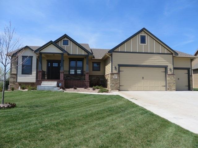 217 N Fawnwood Ct., Wichita, KS 67235
