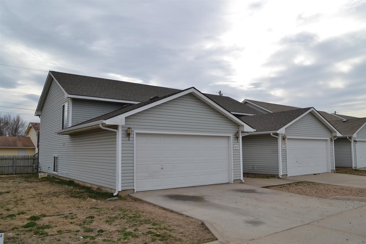 4457 S Dodge Ave, Wichita, KS 67217