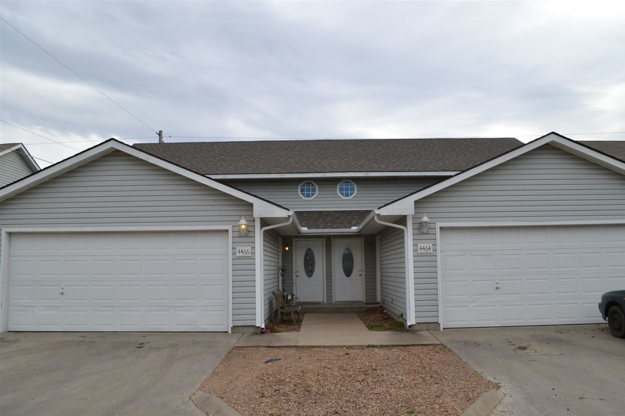 4464 S Elizabeth Ave, Wichita, KS 67217