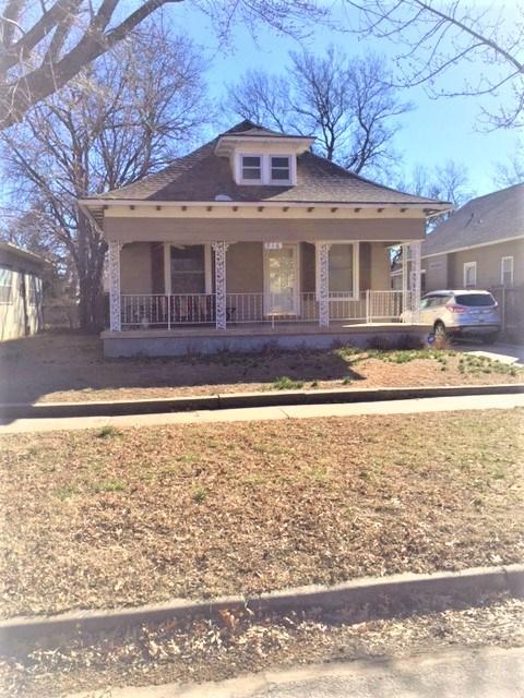 816 N Buffum St, Wichita, KS 67203