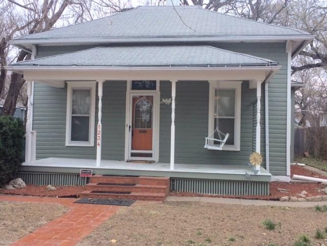 1234 N Bitting Ave., Wichita, KS 67203