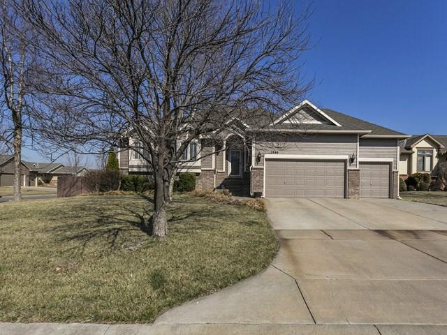 2846 N Cardington Ct, Wichita, KS 67205