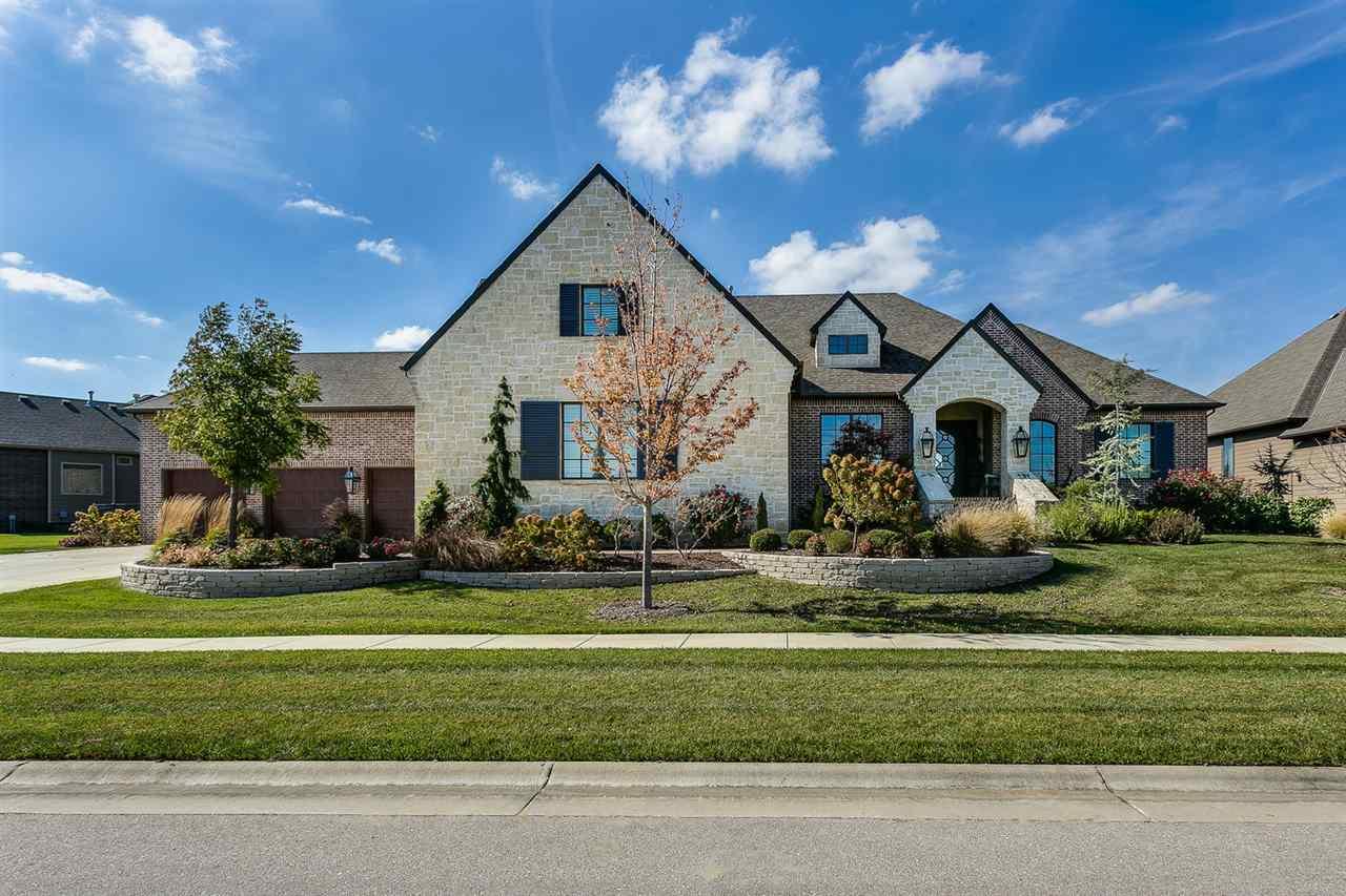 2509 N BAYSIDE ST, Wichita, KS 67205