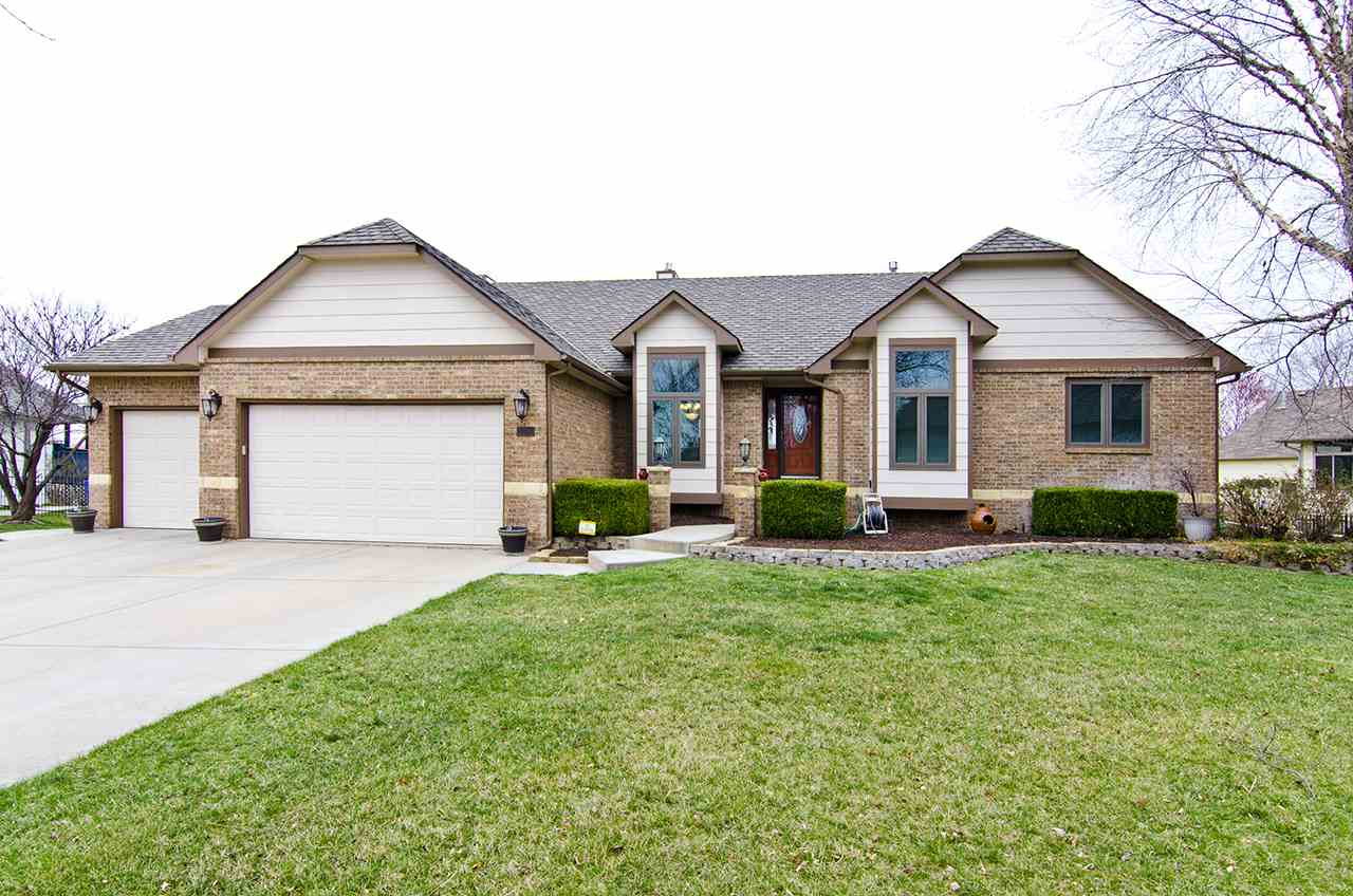 108 N Forestview Ct., Wichita, KS 67235
