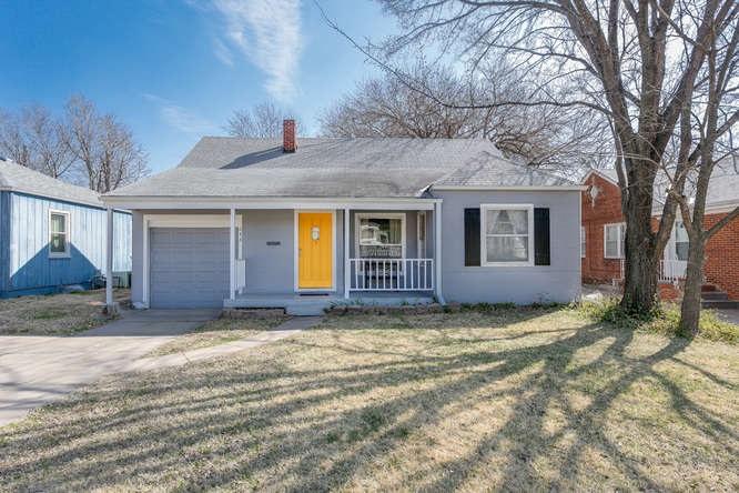 248 S Glendale St, Wichita, KS 67218