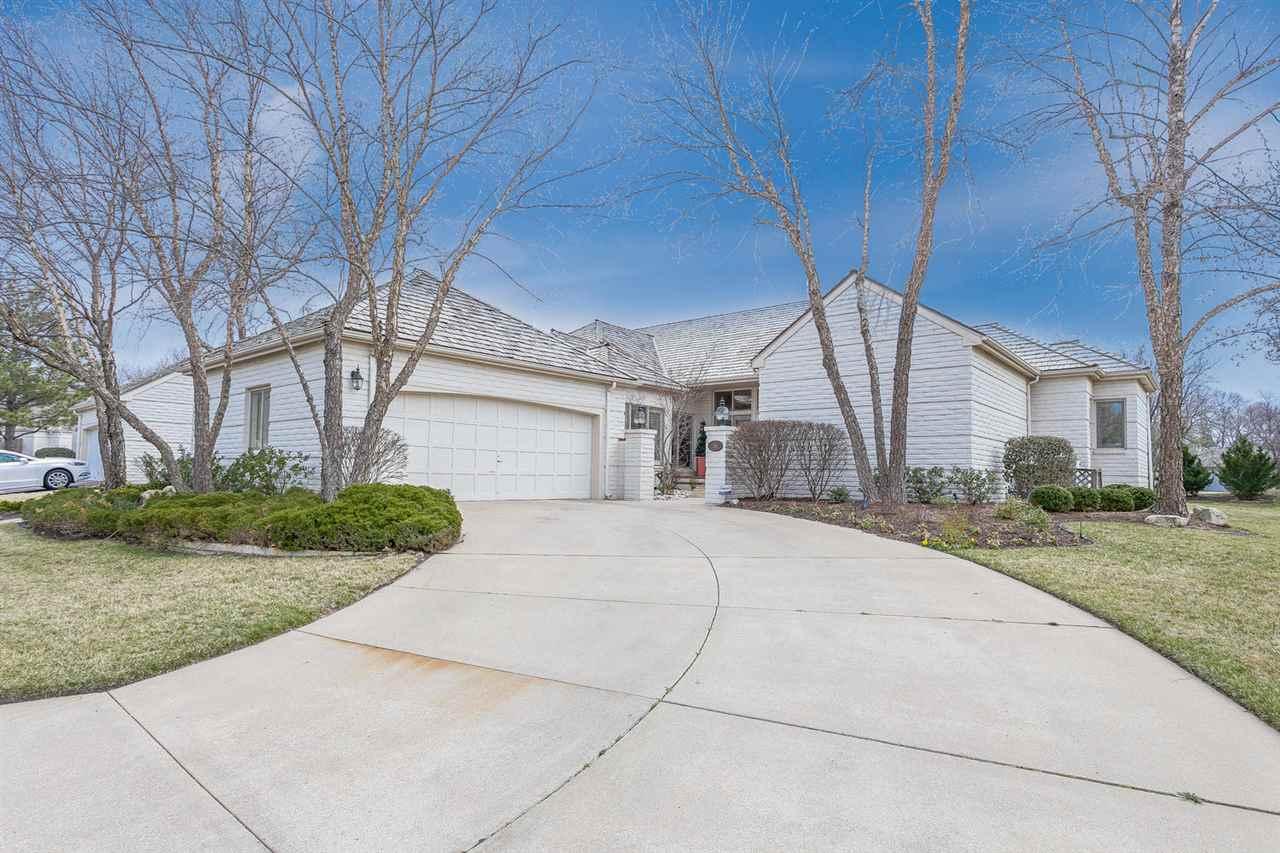 1440 N GATEWOOD ST #36, Wichita, KS 67206