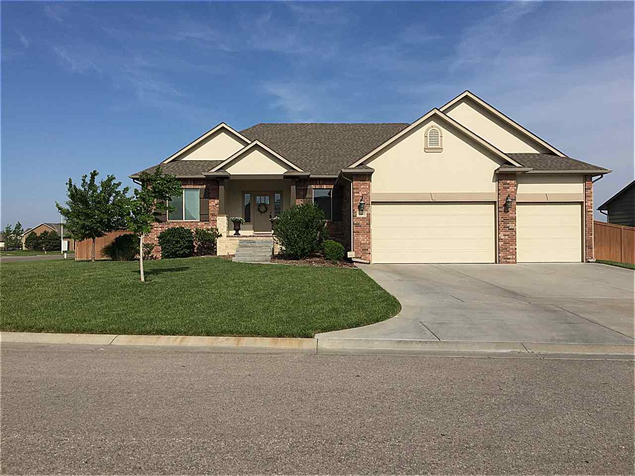 2503 N Flutter Circle, Wichita, KS 67228