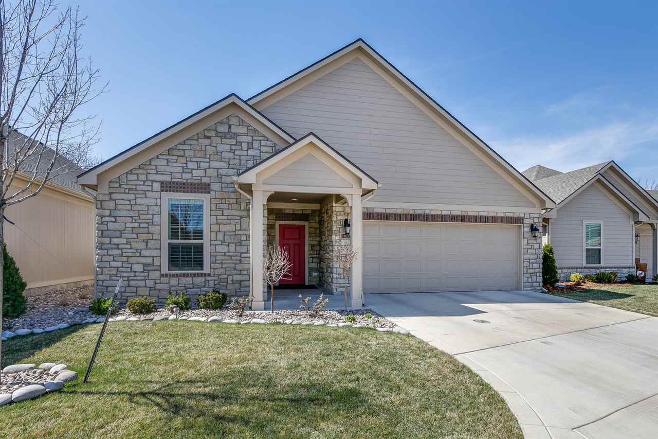 4811 N PRESTWICK AVE, Bel Aire, KS 67226