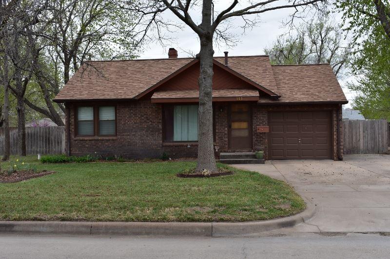 111 S Florence St., Wichita, KS 67209
