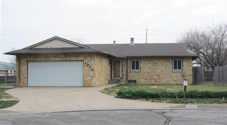 1022 S Beech CT, Wichita, KS 67207