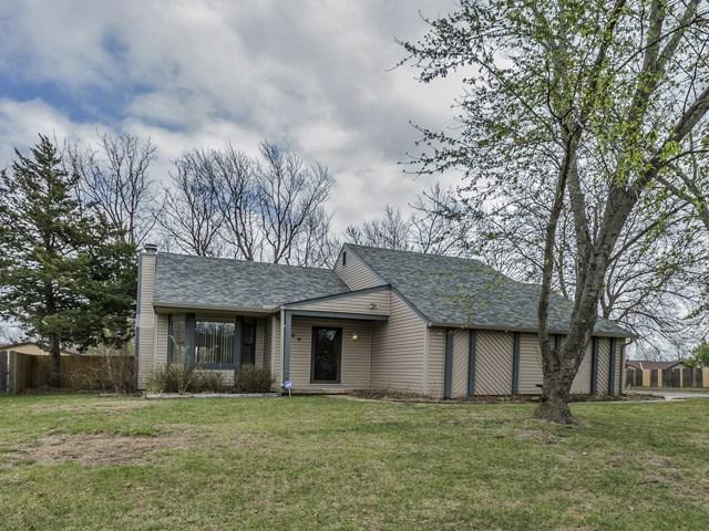504 N Parkridge St., Wichita, KS 67212