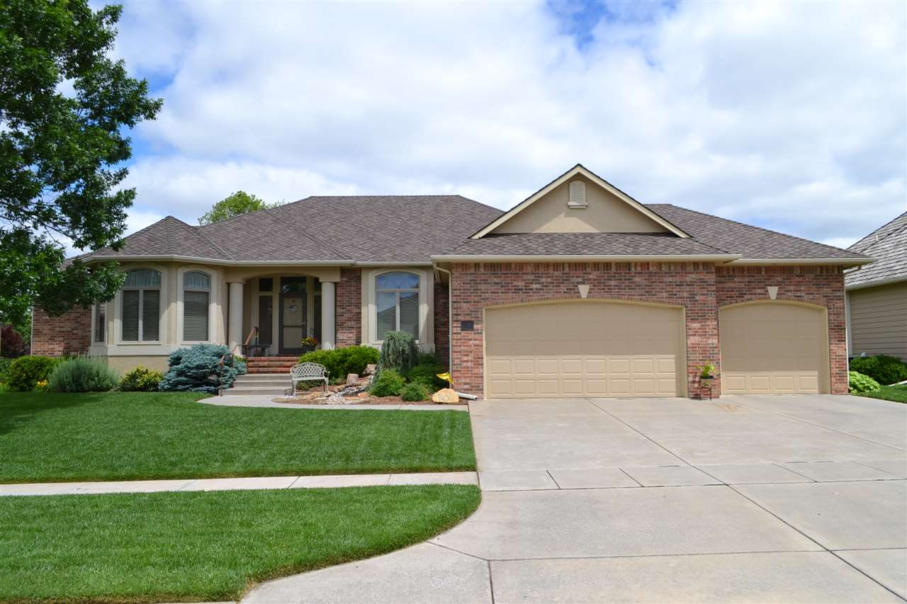 8510 W Northridge, Wichita, KS 67205
