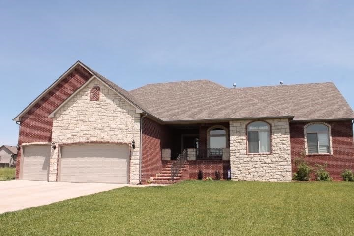 113 S Grand Mere Ct, Wichita, KS 67230