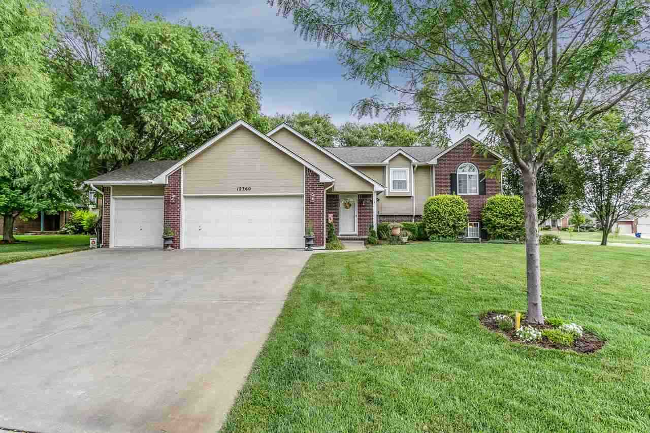 12360 E LINCOLN CT, Wichita, KS 67207