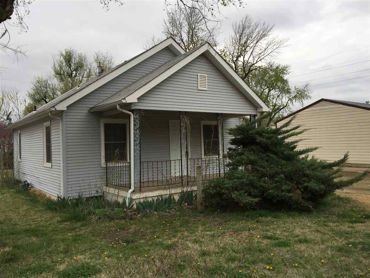 437 N Gow, Wichita, KS 67203