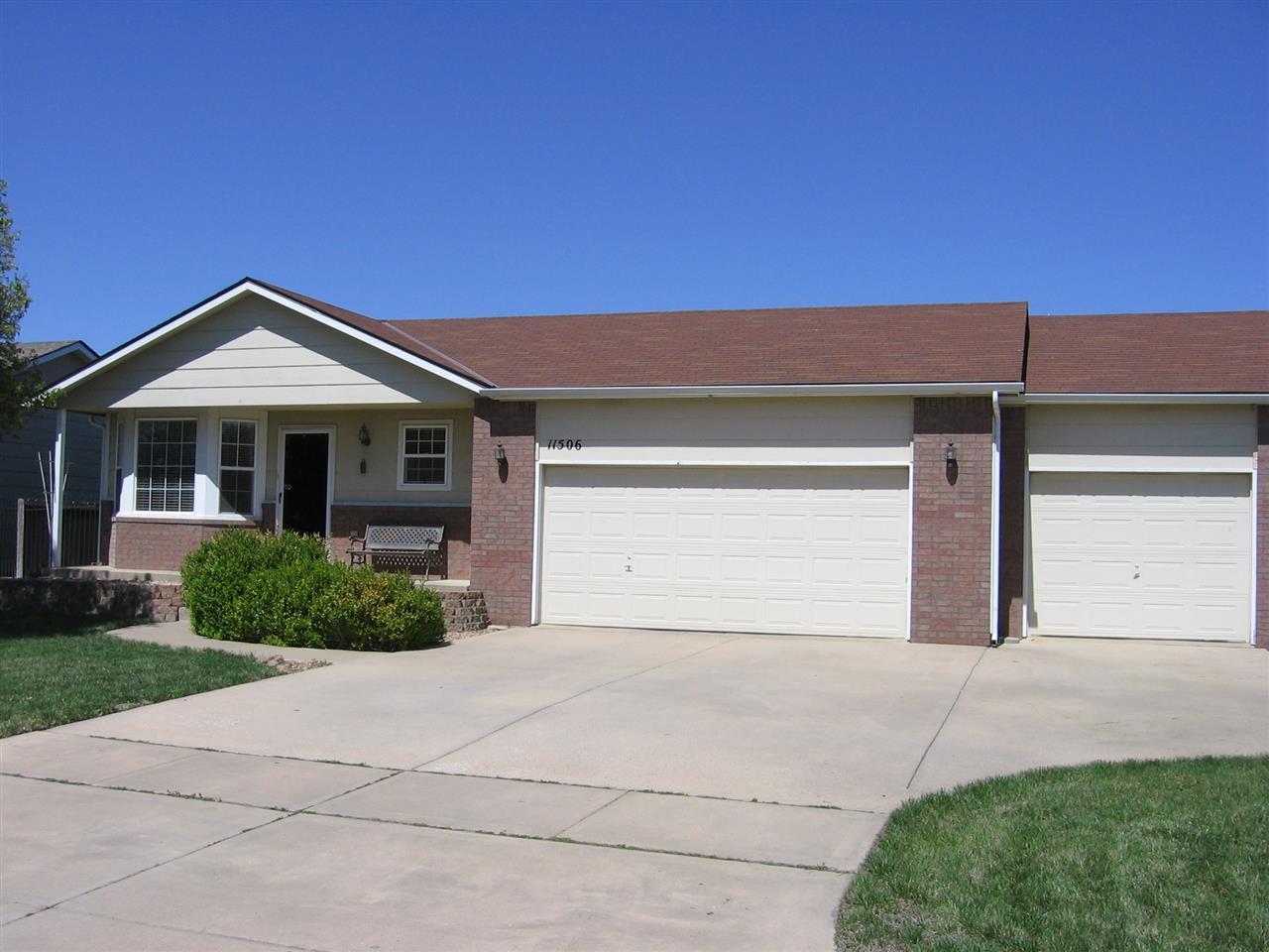 11506 W Grant, Wichita, KS 67209
