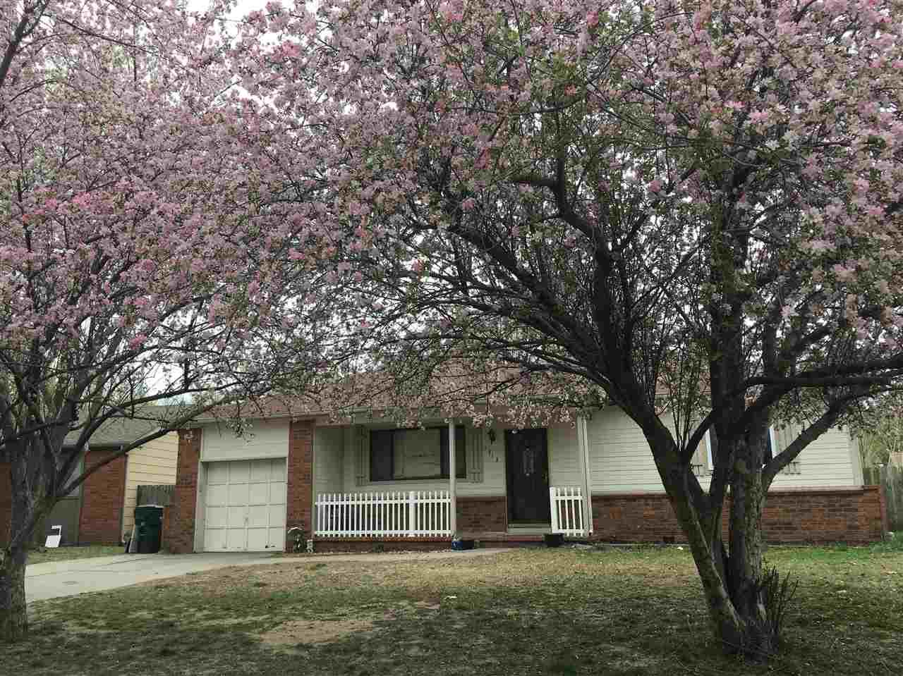 1313 E Kemper, Wichita, KS 67216