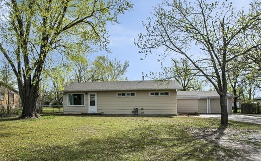 1400 S Meridian, Valley Center, KS 67147