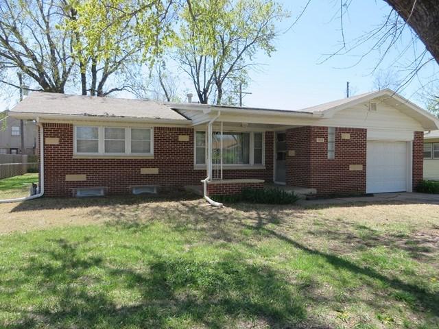 3909 W Murdock Ave, Wichita, KS 67203