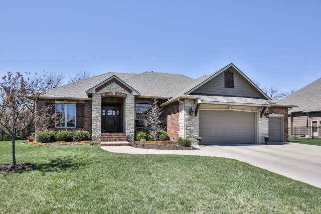 1533 N Graystone, Wichita, KS 67230