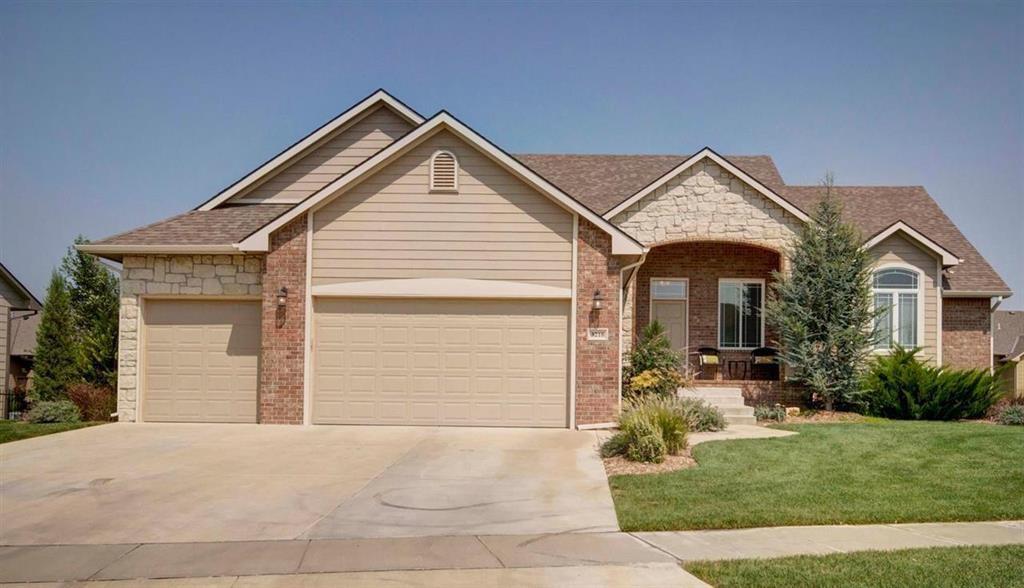 3218 N Flat Creek St., Wichita, KS 67205