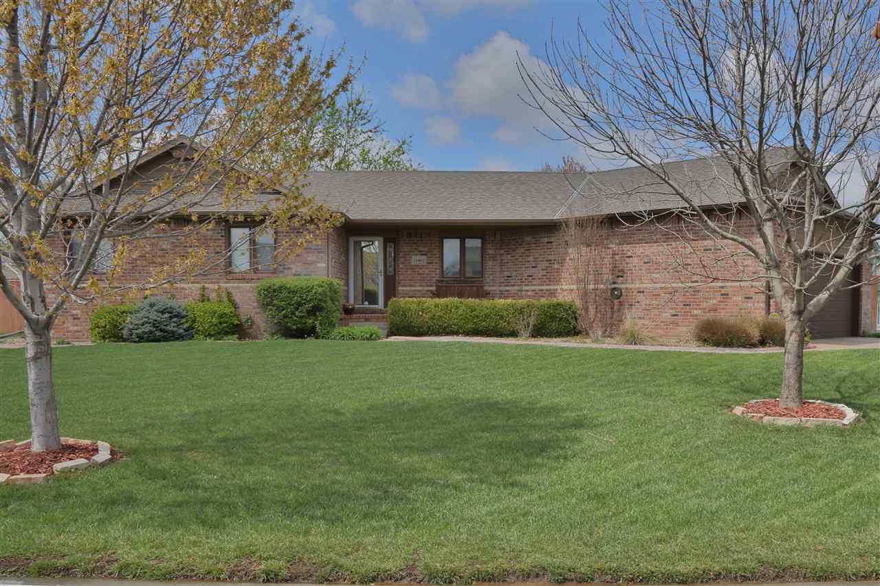 11402 W Central Park, Wichita, KS 67205