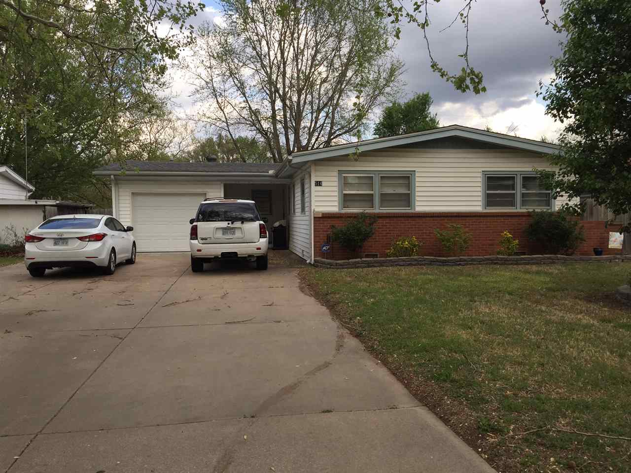 514 S Riverview, Derby, KS 67037