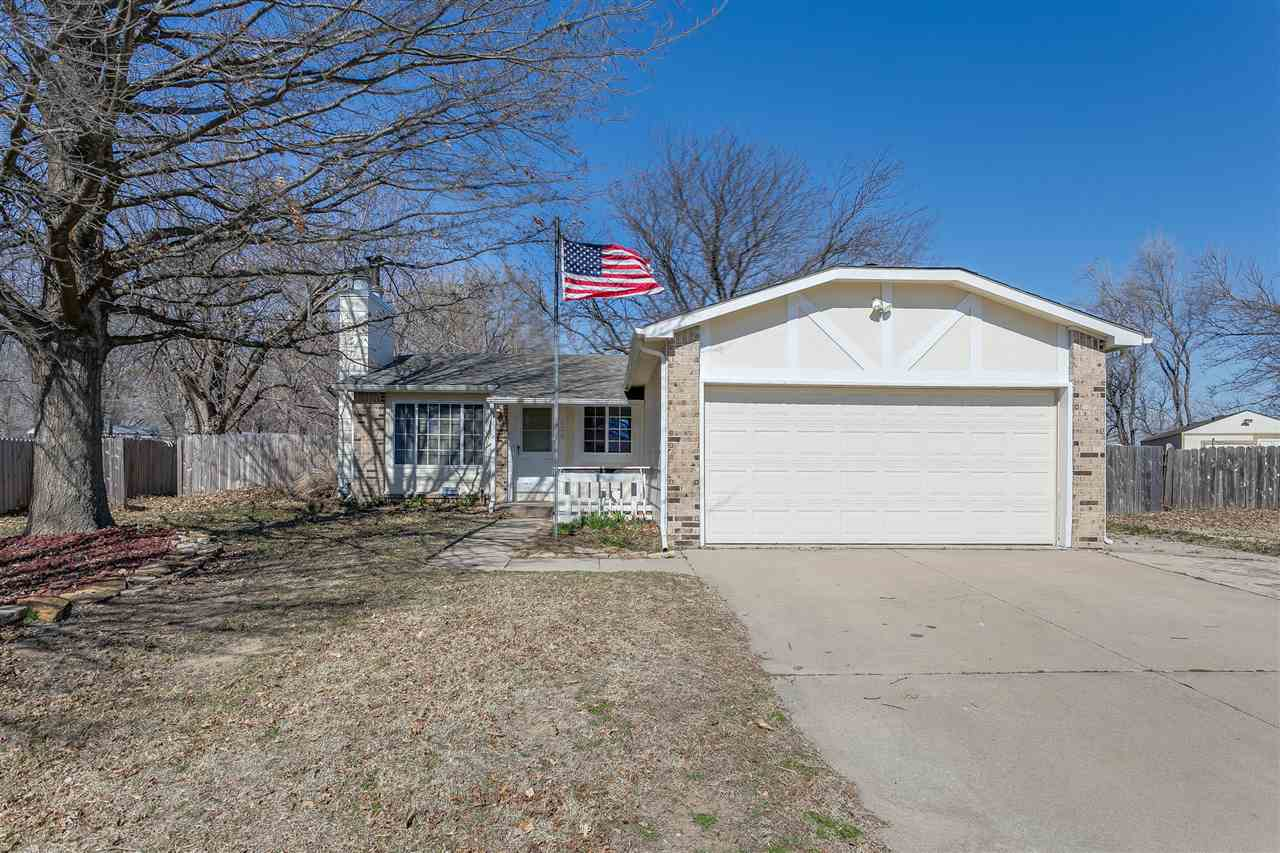 502 E 53rd, Wichita, KS 67216