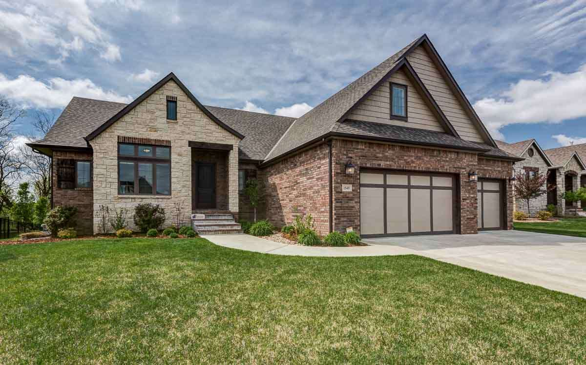1549 N Graystone, Wichita, KS 67230