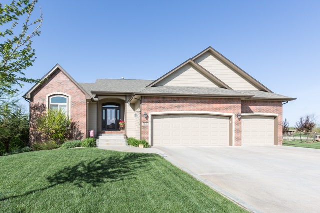 15635 E MAJESTIC, Wichita, KS 67230