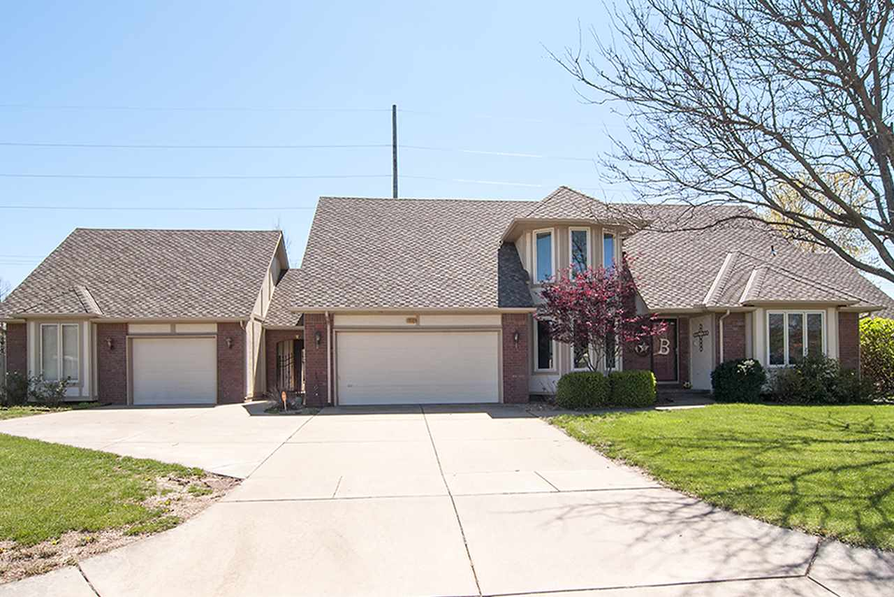 12125 W Nantucket, Wichita, KS 67235